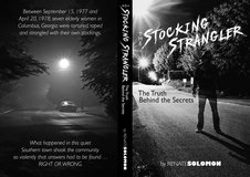 THE STOCKING STRANGLER in Spring, Texas