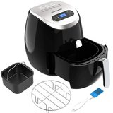 Air Fryer with Touch Screen Control *NEW still in box* in Alamogordo, New Mexico