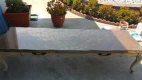 Coffee table in Fairfield, California