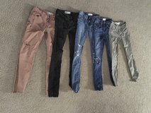 Jeans size 0 in Hemet, California