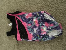 Gymnastics leotard size 12 in Hemet, California