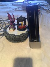 Nintendo Wii & skylanders for Xbox 360 in Fairfield, California