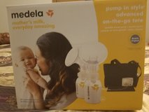 Medela double electric breast pump in Olympia, Washington