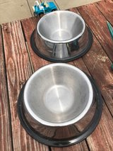 Dog Feeding Dish in Fort Campbell, Kentucky