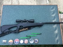 Benjamin Trail NP .22 air rifle in Fort Leonard Wood, Missouri