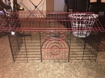 cage for small dogs in Camp Pendleton, California