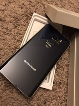 Samsung Note 5 Unlocked Blue 32gb in Fairfield, California