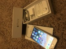 IPhone 6 64GB Unlocked Gold in Vacaville, California