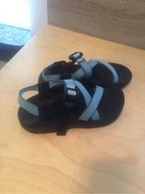Chaco sandals in Wiesbaden, GE