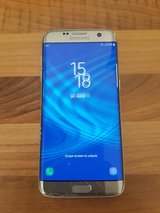 UNLOCKED Samsung Galaxy S7 Edge in Hohenfels, Germany