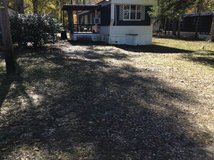 Clean Mobile for Rent Rosepine area in Leesville, Louisiana