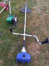 Gas powered trimmers X2 in Ramstein, Germany