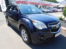 '15 CHEVY EQUINOX LT AWD in Spangdahlem, Germany
