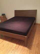 Bed Frame and Mattress in Tampa, Florida