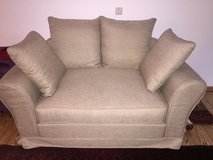 Couch - Excellent Condition in Ramstein, Germany