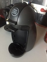 Nescafé Dolce Gusto Coffee Machine in Baumholder, GE