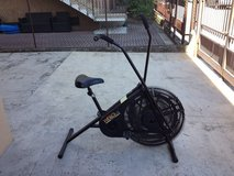 Exercise Bike in Vicenza, Italy