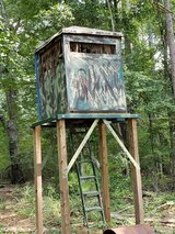 12 ft. Hunting Blind For Sale in Warner Robins, Georgia
