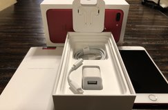 Apple iPhone 7 Plus (PRODUCT)RED - 256GB - (AT&T) A1784 (CDMA + GSM) in Birmingham, Alabama