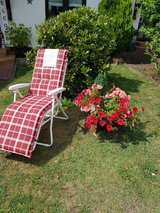 ** brand new sun lounger ** in Ramstein, Germany