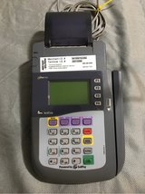 credit card machine in Fort Campbell, Kentucky