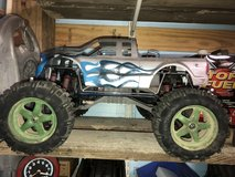 Nitro tmaxx with 3.3 in Fort Leonard Wood, Missouri