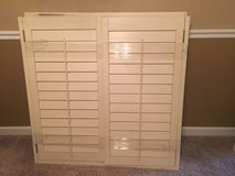 Plantation Shutters (Wood) - 2 in Kingwood, Texas