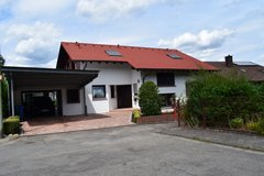 1A charming & upscale house in a wonderful surrounding area in Landstuhl - 5 min from Military H... in Ramstein, Germany
