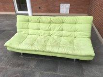 Couch Futon Bed in Ramstein, Germany