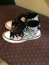 CONVERSE High Tops in Lockport, Illinois