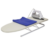 Sunbeam Tabletop Ironing Board with Folding Legs and Iron Rest in Lancaster, Pennsylvania