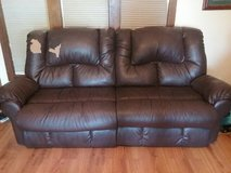 Double Reclining Couch in Alamogordo, New Mexico