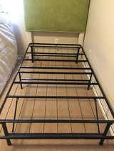 Twin Bed Frame 2 available in Vista, California