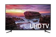 Samsung 58 inch 2160p 4K HDR 120Hz Smart TV UN58MU6071 - NEW in Huntsville, Alabama
