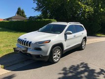 Jeep Cherokee 2014 Latitude in Grafenwoehr, GE