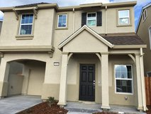 Newly Built Home in Sacramento in Vacaville, California