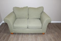 Coriander Sage couch from Ashley Furniture in Kingwood, Texas
