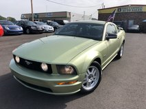2005 FORD MUSTANG GT DELUXE COUPE 2D V8 4.6 Liter in Fort Campbell, Kentucky