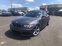 2008 BMW 1 SERIES 135i COUPE 2D 6-Cyl, TWIN TURBO, 3.0 LITER in Fort Campbell, Kentucky