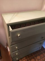 5 drawer dresser in Chicago, Illinois