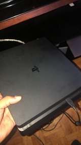 PS4 w/controller and game in Ramstein, Germany