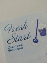 FRESH START CLEANING SERVICES in Lakenheath, UK
