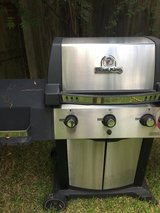 grill like new in The Woodlands, Texas