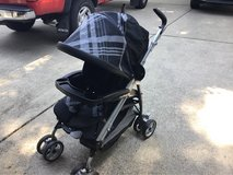 Peg Stroller cost $400.00 in Orland Park, Illinois