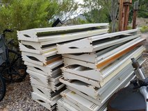 Commercial metal shelving in Alamogordo, New Mexico