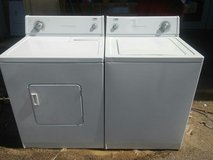 Estate by Whirlpool washer and dryer set in Alamogordo, New Mexico