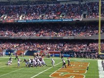 Chicago Bears vs. Buffalo Bills tickets! in Chicago, Illinois