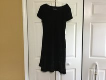 Black Dress with Sequins in Camp Lejeune, North Carolina