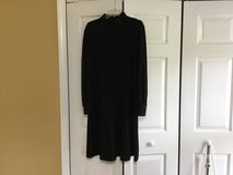 Long sleeve Black Dress in Camp Lejeune, North Carolina