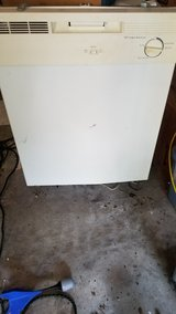 Frigidaire dishwasher in Camp Lejeune, North Carolina